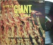 【米Imperial mono】Tubby Hayes/Little Giant of Jazz