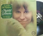 【米Verve】Astrud Gilberto/Look To The Rainbow