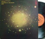 【英CBS】Mahavishnu Orchestra/Live (Between Nothingness & Eternity)