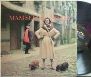 【米VIK mono】Gisele MacKenzie/Mam'selle Gisele
