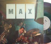 【米Argo mono】Max Roach/MAX (Hank Mobley, Kenny Dorham, Ramsey Lewis, etc)