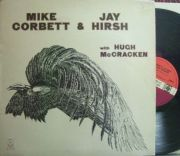 【英Atlantic】Mike Corbett & Jay Hirsch with Hugh McCracken/Same