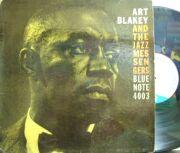 ����Blue Note 47w63rdNY��Art Blakey/The Jazz Messengers (4003)