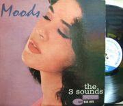 【米Blue Note NY】The 3 Sounds/Moods
