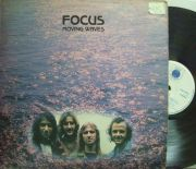 【英Blue Horizon】Focus/Moving Waves