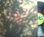 【英Harvest】Pink Floyd/Obscured by Clouds