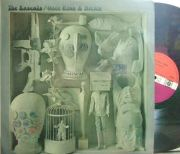 【英Atlantic mono】The Rascals/Once Upon A Dream
