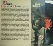 【米Impulse mono】Earl Hines/Once Upon A Time (Johnny Hodges, Clark Terry, Pee Wee Russell, Elvin Jones, etc)