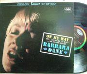 【米Capitol】Barbara Dane/On My Way
