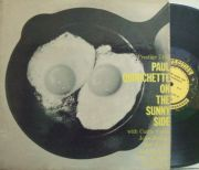 【米Prestige NYC mono】Paul Quinichette/On The Sunny Side (John Jenkins, Sonny Red, Curtis Fuller, Mal Waldron, Doug Watkins, etc)