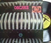 【米Verve】Oscar Peterson/Oscar's - Plays The Academy Awards (promo)
