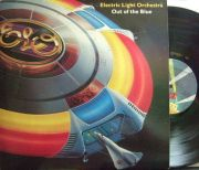【英Jets/UA】Electric Light Orchestra/Out of The Blue (2LP)
