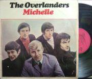【英Pye mono】The Overlanders/Michelle