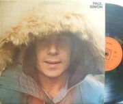 【英CBS】Paul Simon/Same (Mike Manieri, David Spinoza, Ron Carter, Larry Knechtel, etc)