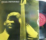 【米Bethlehem mono】Oscar Pettiford/Same (Donld Byrd, Gigi Gryce, Bob Brookmeyer, etc)