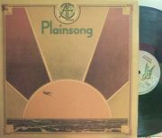 【英Elektra】Plainsong/In Search Of Amelia Earhart  (Ian Matthews, Andy Roberts)