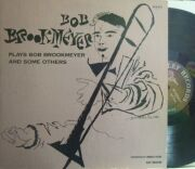 【米Clef mono】Bob Brookmeyer/Plays Brookmeyer And Some Others (Jimmy Rowles, etc)