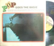 【米Reprise mono】Count Basie/Pop Goes The Basie