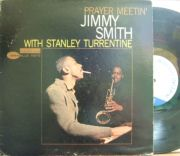 ����Blue Note NY mono��Jimmy Smith/Prayer Meetin' (with Stanley Turrentine)