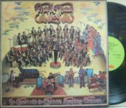 【英Chrysalis】Procol Harum//Live In Concert With The Edmonton Symphony Orchestra