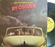 �ڱ�Reprise��Ry Cooder/Into The Purple Valley