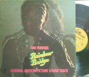 【英Reprise】Jimi Hendrix/Rainbow Bridge (マト1)