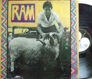 【英Apple】Paul McCartney/Ram