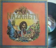 【英Mooncrest】Nazareth/Rampant