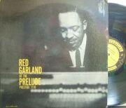 【米Prestige mono】Red Garland/At The Prelude