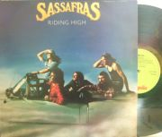 【英Chrysalis】Sassafras/Riding High