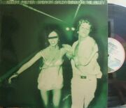 【英Island】Robert Palmer/Sneakin' Sally Through The Alley (Lowell George, Meters, etc)