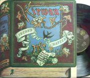 【英DJM】Danny Kirwan/Second Chapter (ex Fleetwood Mac)