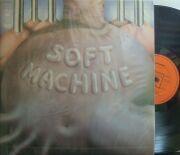 �ڱ�CBS��Soft Machine/Six (2LP)