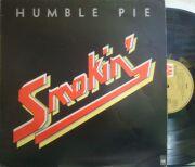 【英A&M】Humble Pie/Smokin'