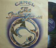 【英Decca】Camel/The Snow Goose