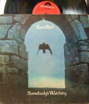 【英Polydor】Rare Bird/Somebody's Watching