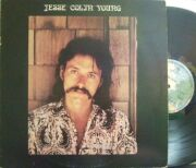 【英Warner Bros】Jesse Colin Young/Song For Juli