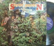 【英Decca】Savoy Brown/Step Further (open Decca)