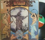 【米Atco】Dr John/Sun Moon & Herbs (Eric Clapton, Mick Jagger, Graham Bond, Walter Davis Jr, etc)