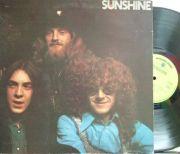 【英Warner Bros】Sunshine/Same