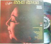 ����Decca mono��Sylvia Syms/Sylvia Syms Sings