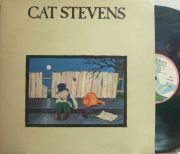 【英Island】Cat Stevens/Teaser And The Firecat