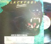 ����Atco��Blackfoot/Tomcattin' (promo)