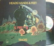 【英Island】Heads Hands & Feet/Tracks (Albert Lee)