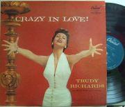 ����Capitol mono��Trudy Richards/Crazy In Love