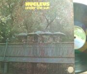 【英Vertigo】Nucleus/Under The Sun
