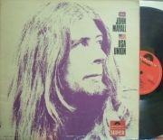 【英Polydor】John Mayall/USA Union (Harvey Mandel, Larry Taylor, Don 'Sugarcane' Harris)