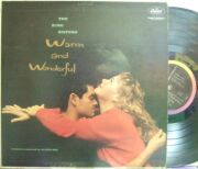 【米Capitol mono】The King Sisters/Warm and Wonderful
