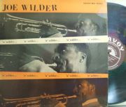 【米Savoy mono】Joe Wilder/Wilder 'n Wilder (Hank Jones, Kenny Clarke, etc)