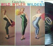【米Jubilee mono】Gretchen Wyler/Wild Wyler Wildest